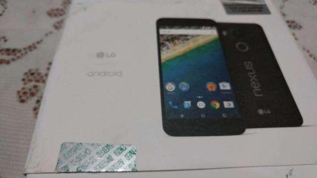 Lg Nexus 5 X