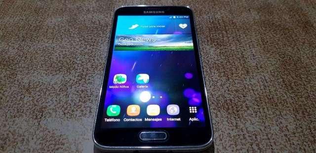Vdo Samsung S5 Libre