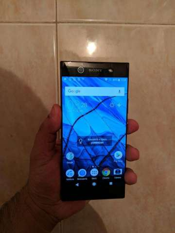 Sony Xperia Xa1 Ultra 4g Ram 4gb Android