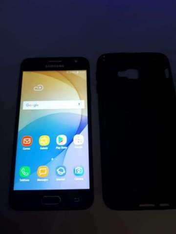 Samsung J5 Prime Azul