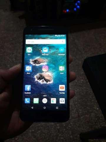 Lg Nexus X5 Libre de Fabrica