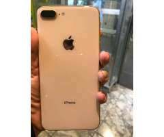 iPhone 8 Plus de 64 Gb para Otro Pais