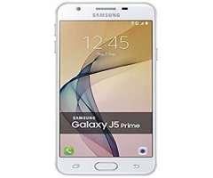 Celular Samsung Galaxy J5 Prime Lte 4g Blanc  ENVIO GRATIS