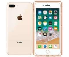Iphone 8 Gold 64 Gb Nuevo Liberado  ENVIO GRATIS!