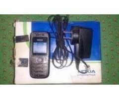 Nokia 1208 Cargador Bateria Nueva