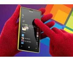 Nokia Lumia 520  Como Nuevo