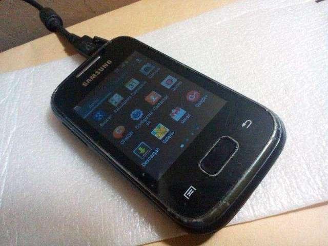 Samsung galaxy pocket liberado