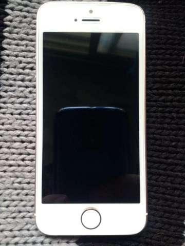 Vendo iPhone Se de 16 Gb