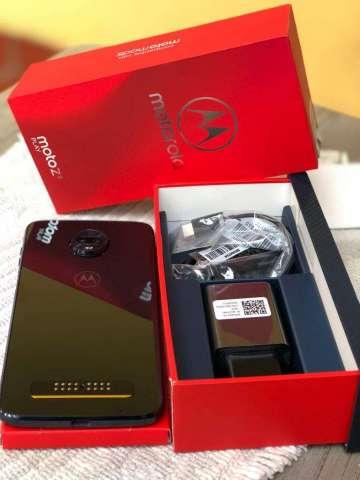 Motorola Moto Z3 Play 4gb Ram 64gb