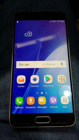 Samsung A5 2016 Impecable