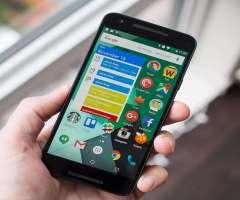 LG Google Nexus 5X Android Oreo 8.0