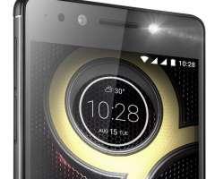 EN CUOTAS VENDO NUEVO Lenovo K8 Note XT19023 64GB Black, Dual Sim, 4GB