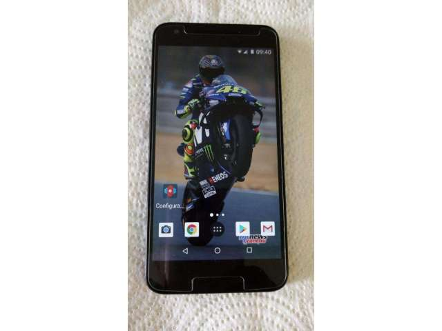 Urgente Vendo O Permuto Lg Nexus 5x Joya