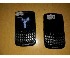 Lote 11 Equipos Blackberry 9300