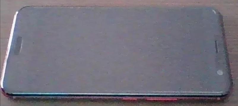 Htc U11 Usado 128gb Almc. 6gb Ram Rojo Solar como nuevo