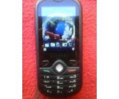 Teléfono Celular Alcatel Ot706a Liberado Touch Screen