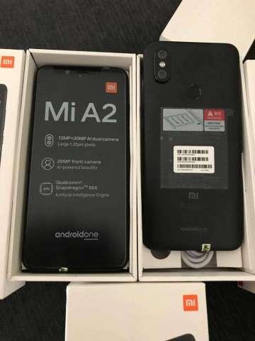 Xiaomi A2 de 64Gb/4 Ram. Nuevos