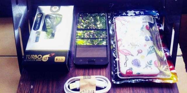 Samsung Galaxy J2 Prime 16GB Libre Con Accesorios