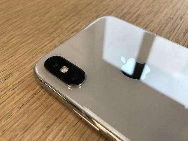 Permuto iPhone X 256Gb por iPhone Xs Max
