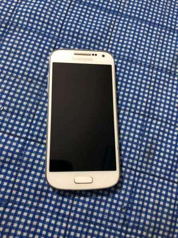 Vendo Samsung Galaxy S4 Mini Usado