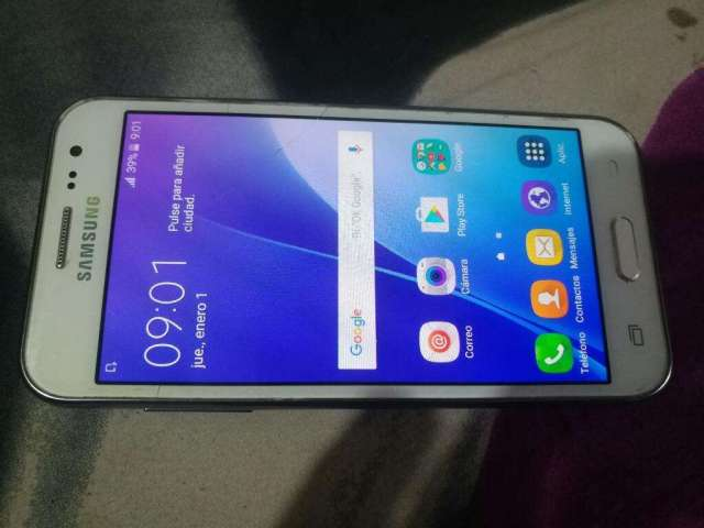 Samsung J2 Libre