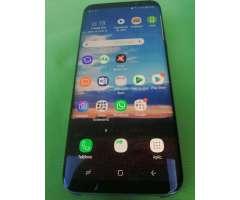 Vendo Samsung S8 Plus, 64 Gb