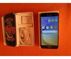 Vendo Samsung J7prime 32gb Libre