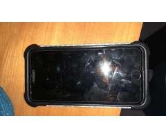 iPhone 6 Plus Poco Uso Negociable