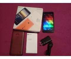 Microsoft Lumia 640 Lte Liberado