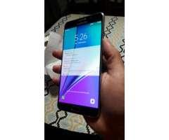 Samsung Note 5 Vietnam 32gb Como Nuevo