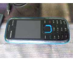 Vendo Cel Nokia Impecable