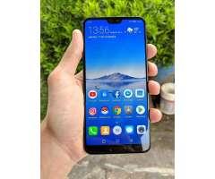 Huawei P20 Pro 128 Gb Leer Detalle!