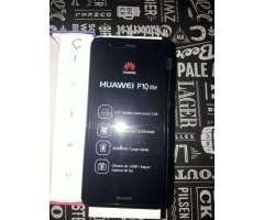 Vendo Huawei P10 Lite Nuevo sin Uso Libe