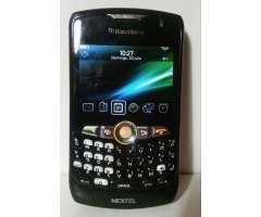 Nextel Blackberry 8350i Curve