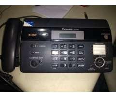 Fax Panasonic Kxft982