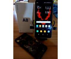 Samsung Galaxy A8 Libre
