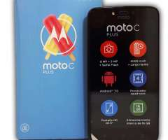 Motorola Moto C Plus 16gb 4G LTE