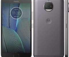 Vendo Celular Moto G5s Plus