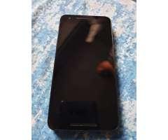 Lg Nexus 5x 16gb 4g Libre Astilladito