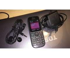 Nokia 1208 Claro Accesorios Originales