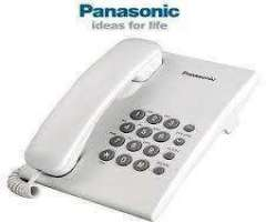 EXCEPCIONAL COMBO: Fax Philips HFC10 Fijo Panasonic Base inalàmbrico Siemens