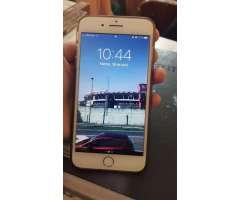 iPhone 7 Plus 128gb VENDO URGENTE