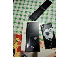 Vendo Sony Xperia Xa1 Libre