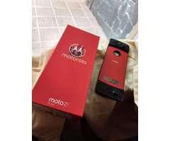 Moto Z2 Play 4-64gb Libre Y Mood Gamepad