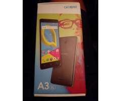 Vendo Alcatel A3vendo Alcatel A3 Nuevo