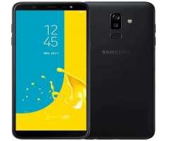 Samsung Galaxi J8 Nuevo