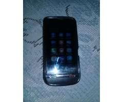 Nokia Asha 311 en Personal