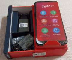 Mototola Moto Z 3