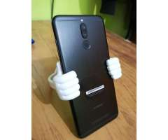 Huawei Mate 10 Lite Libre Impecable