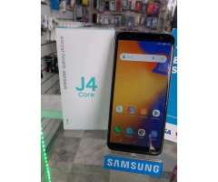 Samsung J4 CORE. Impecable. Libre. 16GB